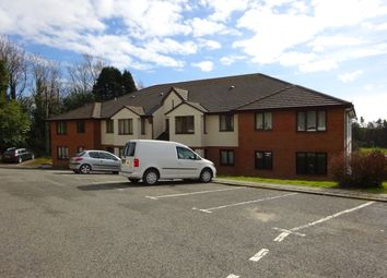 Thumbnail 1 bed flat for sale in Plymouth Road, Liskeard
