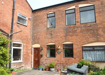 Thumbnail 1 bed terraced house to rent in Trinity Walk, Tewkesbury