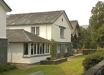 Thumbnail 1 bed flat to rent in Flat 10, West Ing, Lake Road, Ambleside