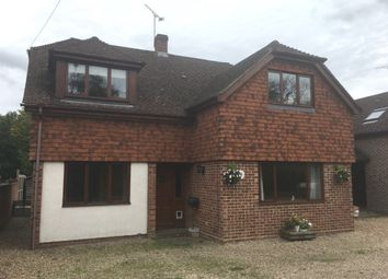 Thumbnail 5 bed property to rent in Ox Lane, Tenterden, Kent