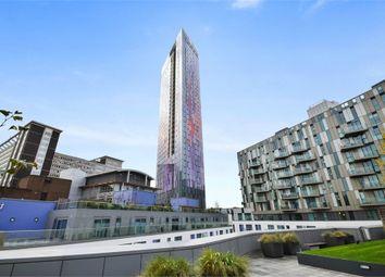 Thumbnail 2 bedroom flat for sale in Saffron Tower, Saffron Central Square, Croydon