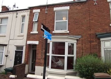 Thumbnail 4 bedroom terraced house to rent in Melbourne Road, Coventry