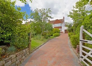 Thumbnail 4 bed property for sale in Brook Court, Watling Street, Radlett