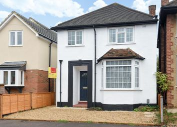 Thumbnail 3 bedroom detached house for sale in Marston, Oxford