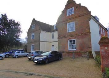 Thumbnail 2 bed flat for sale in The Gables, Leiston