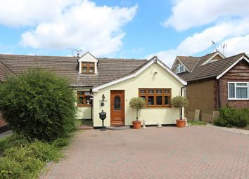 Thumbnail 4 bed semi-detached bungalow for sale in Rawreth Lane, Rayleigh
