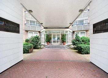 Thumbnail 2 bed flat to rent in Stuart Tower, Maida Vale, Maida Vale