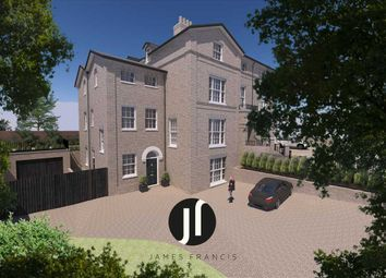 Thumbnail 7 bed property for sale in Paget Road, Ipswich