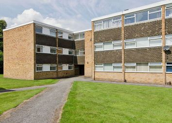Thumbnail 2 bed flat for sale in Saxon Court, Leomansley View, Lichfield