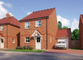 Thumbnail 3 bed detached house for sale in Highfield, Off Baldways Close, Wingrave, Aylesbury