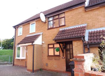 Thumbnail 2 bedroom terraced house for sale in Swinford Hollow, Little Billing, Northampton