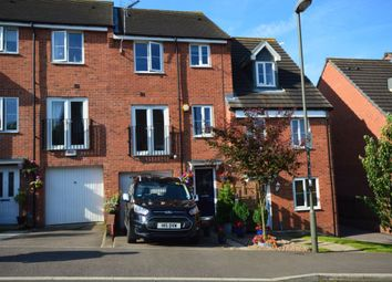 Thumbnail 4 bed property for sale in East Street, Doe Lea, Chesterfield