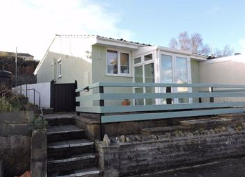 Thumbnail 2 bed semi-detached bungalow for sale in Seaview Crescent, Goodwick