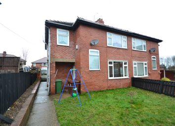Thumbnail 4 bed semi-detached house for sale in Park Estate, South Kirkby, Pontefract