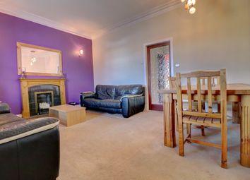 Thumbnail 1 bed flat for sale in Kirkowens Street, Dumfries
