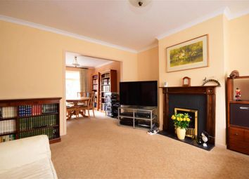 Thumbnail 4 bed semi-detached house for sale in Nicholl Road, Epping, Essex