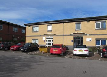 Thumbnail Office to let in Ground Floor, Building E1, The Point Office Park, Lincoln, Lincolnshire