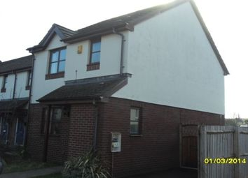 Thumbnail 3 bed semi-detached house to rent in Staddon Gardens, Torquay