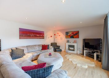 Thumbnail 3 bed flat to rent in Lombard Road, Battersea, London