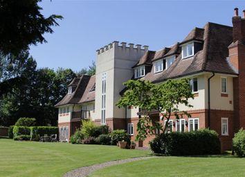 Thumbnail 3 bedroom flat for sale in Tidmarsh Grange, Tidmarsh, Reading