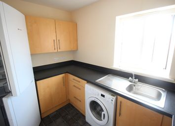 Thumbnail 1 bed flat to rent in Jack Russell Close, Stroud