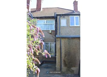 Thumbnail 2 bed maisonette to rent in Kingston Road, Epsom