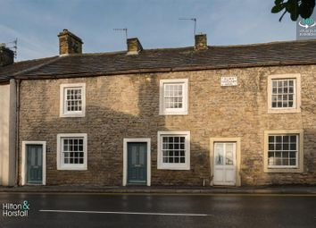 Thumbnail 2 bed cottage for sale in Alma Cottages, Gisburn Road, Barrowford