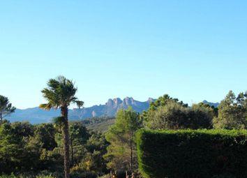 Thumbnail Land for sale in Roquebrune-Sur-Argens, Array, France