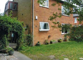 Thumbnail 2 bedroom flat for sale in James Street, Preston