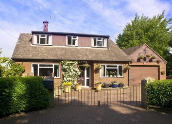 Thumbnail 4 bed detached bungalow for sale in Startlewood Lane, Ruyton Xi Towns, Shrewsbury