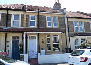 3 bed terraced house for sale in Merfield Road, Knowle, Bristol BS4