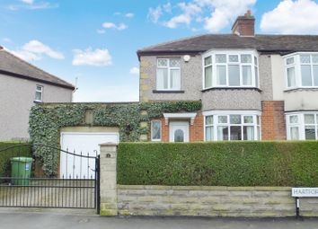 3 bed semi-detached house for sale in Hartford Road, Norton Lees, Sheffield S8
