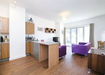 Thumbnail 2 bed flat for sale in Eden Grove, Lower Holloway