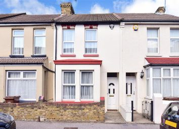 Thumbnail 3 bed terraced house for sale in Junction Road, Gillingham, Kent