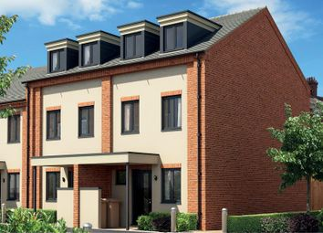 Thumbnail 3 bed town house for sale in Primrose Terrace, St. Michaels Street, Shrewsbury