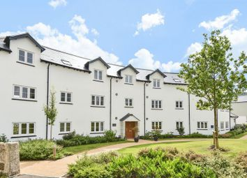 Thumbnail 2 bed flat for sale in 5 Hares Close, Chagford, Devon