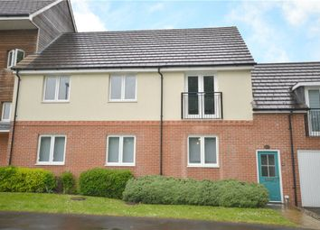 Thumbnail 2 bed flat for sale in Skippetts Gardens, Basingstoke, Hampshire