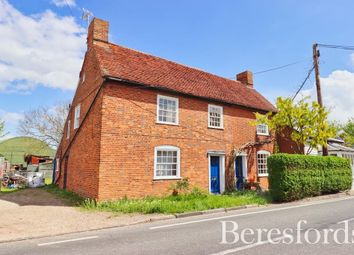 Thumbnail 3 bed semi-detached house for sale in Kelvedon Road, Tolleshunt D'arcy