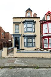 Thumbnail 5 bed end terrace house for sale in Beaconsfield Street, The Headland, Hartlepool