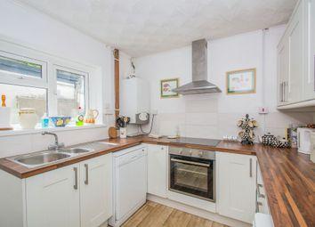 Thumbnail 2 bedroom terraced house for sale in Wood Road, Treforest, Pontypridd