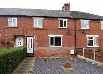 Thumbnail 3 bed town house for sale in Mill Lane, Brigg