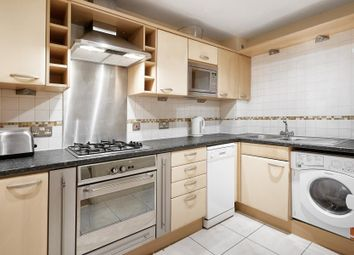 Thumbnail 2 bed flat to rent in Virginia Quay, Canary Wharf