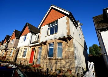 Thumbnail 3 bed semi-detached house for sale in South View, Clydebank