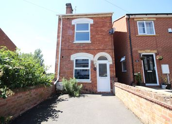 Thumbnail 4 bed detached house for sale in Cavendish Street, Cavendish Street, Worcester