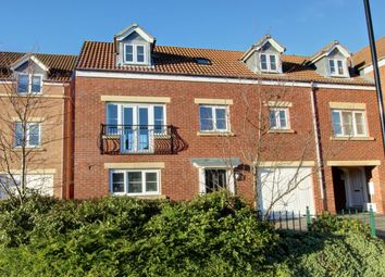 Thumbnail 4 bed semi-detached house for sale in Kingswood, Penshaw, Houghton Le Spring