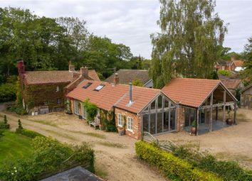 Thumbnail 3 bed detached house for sale in Kingsway, Tealby