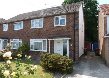 Thumbnail 3 bed semi-detached house to rent in Parkway, Crawley
