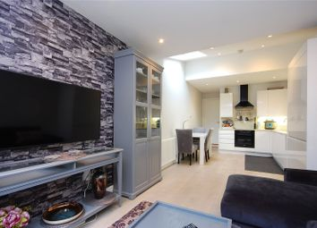 Thumbnail 2 bed flat for sale in Lichfield Road, London