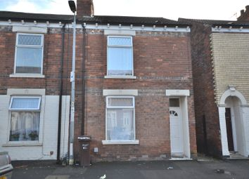 2 bed terraced house for sale in Escourt Street, Hull HU9