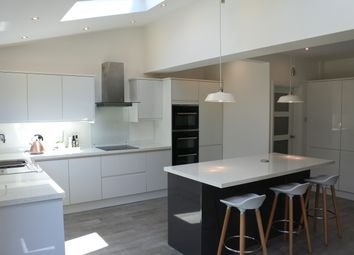 Thumbnail 5 bed semi-detached house for sale in Heywood Road, Prestwich, Manchester